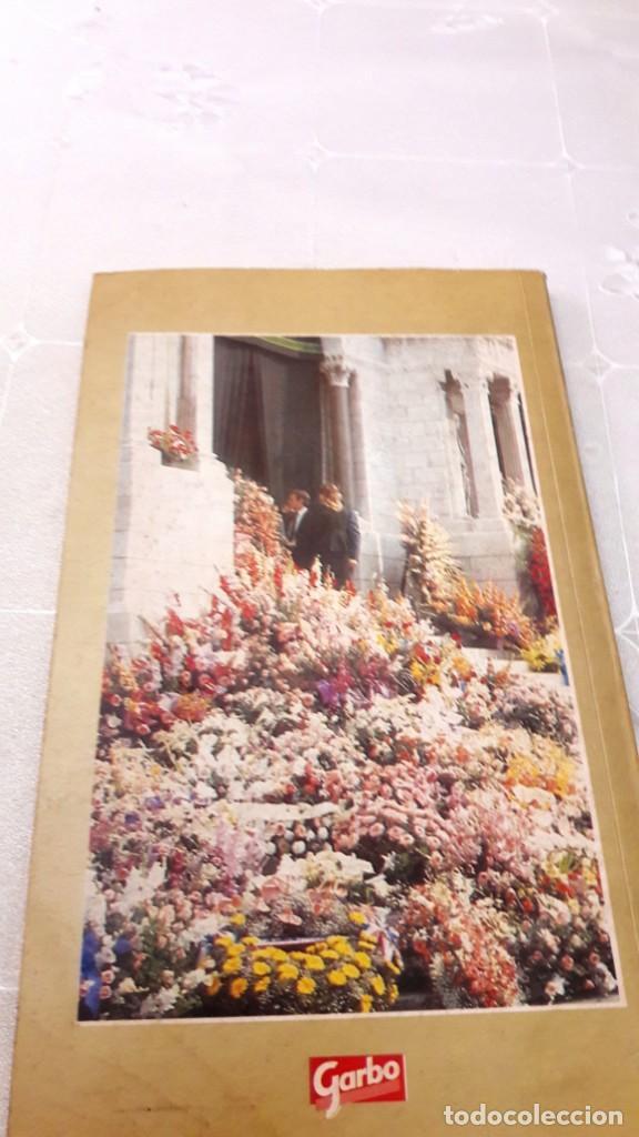 Libros antiguos: GRACE KELLY - SU VIDA, SU AMOR, SU SUEÑO - 1982 - Foto 2 - 130629054
