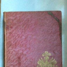Libros antiguos: BIOGRAFÍA DE SABINO ARANA E HISTORIA GRÁFICA DEL NACIONALISMO. CEFERINO DE JEMEIN 1935. Lote 130713334