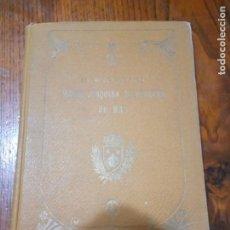 Libros antiguos: LA SIERVA DE DIOS MADRE JOAQUINA DE VEDRUNA DE MAS-IGNACIO DE PAMPLONA, O. M. C. Lote 131747098