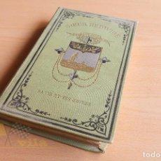 Libros antiguos: LA VIE ET LE OEUVRES DE SOEUR HEDWIGE - M. L'ABBÉ CRUCHET - 1898. Lote 133831510