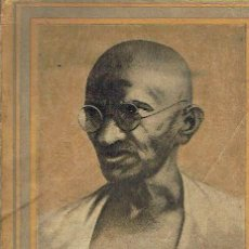 Alte Bücher - Mahatma Gandhi. Romain Rolland. - 134267502