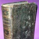 Libros antiguos: DICCIONARIO BIOGRÁFICO UNIVERSAL. (1855). Lote 136237986