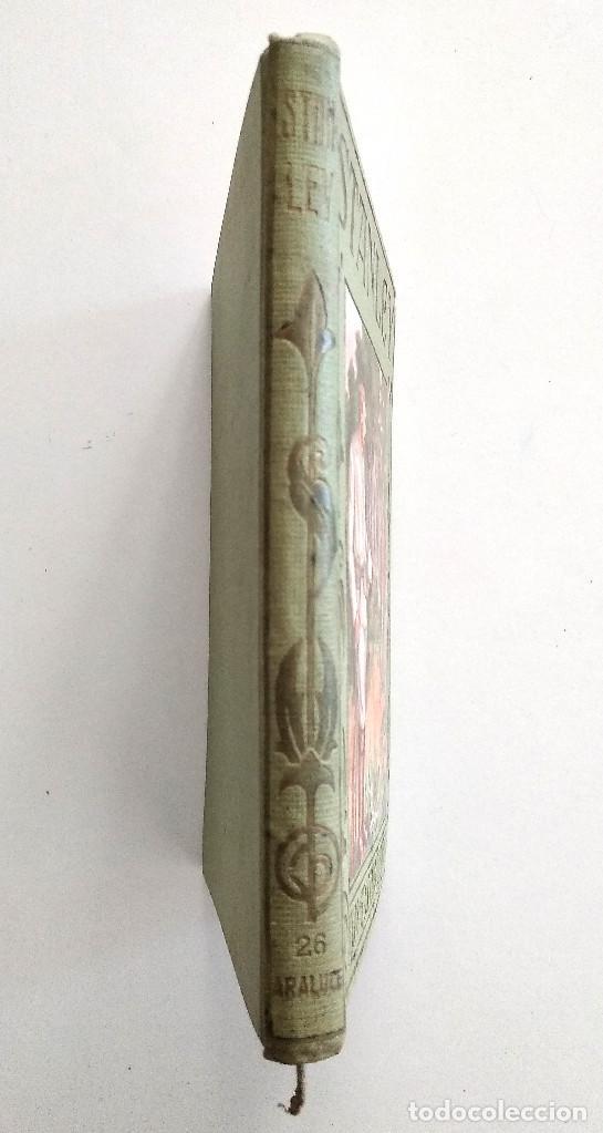 Libros antiguos: ENRIQUE STANLEY, VIAJES Y AVENTURAS... - P. CELSO GARCÍA - EDITORIAL ARALUCE AÑO 1940 - Foto 2 - 136506770