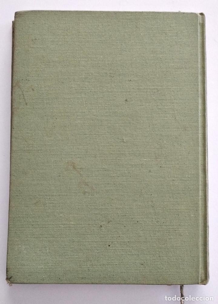 Libros antiguos: ENRIQUE STANLEY, VIAJES Y AVENTURAS... - P. CELSO GARCÍA - EDITORIAL ARALUCE AÑO 1940 - Foto 3 - 136506770