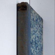 Libros antiguos: GINÉS PÉREZ DE HITA – ESTUDIO BIOGRÁFICO Y BIBLIOGRÁFICO - DON NICOLÁS ACERO Y ABAD. MADRID, 1888. Lote 136508182