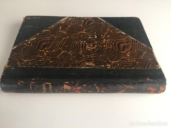 Libros antiguos: NUEVOS AUTOGRAFOS DE CRISTOBAL COLON - RELACIONES DE ULTRAMAR - 1902 MADRID - Foto 4 - 137331482