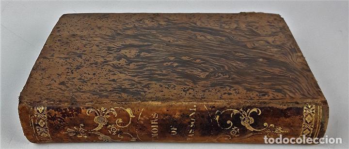 MEMOIRS OF ALESSANDRO TASSONI. PRINTED LONGMAN, HURST, REES, ORME, AND BROWN. LONDON. 1825 (Libros Antiguos, Raros y Curiosos - Biografías )