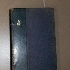 Libros antiguos: VIDA DEL ESCUDERO MARCOS DE OBREGÓN TOMO SEGUNDO VICENTE ESPINEL 1868. Lote 142438322