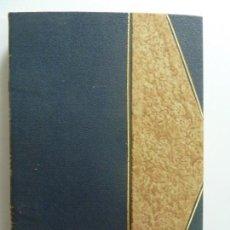 Libros antiguos: LOS GRANDES HOMBRES. RUBÉN DARÍO. POR GUILLERMO DÍAZ. 1930. Lote 143590358