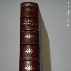 Libros antiguos: GABRIEL RODRIGUEZ. 1917. ANTONIO GABRIEL RODRIGUEZ. Lote 144383614