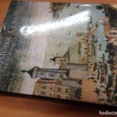 Libros antiguos: LIBRO CRISTOBAL COLON DE CORSARIO A ALMIRANTE / CONSUELO VARELA . Lote 146904958
