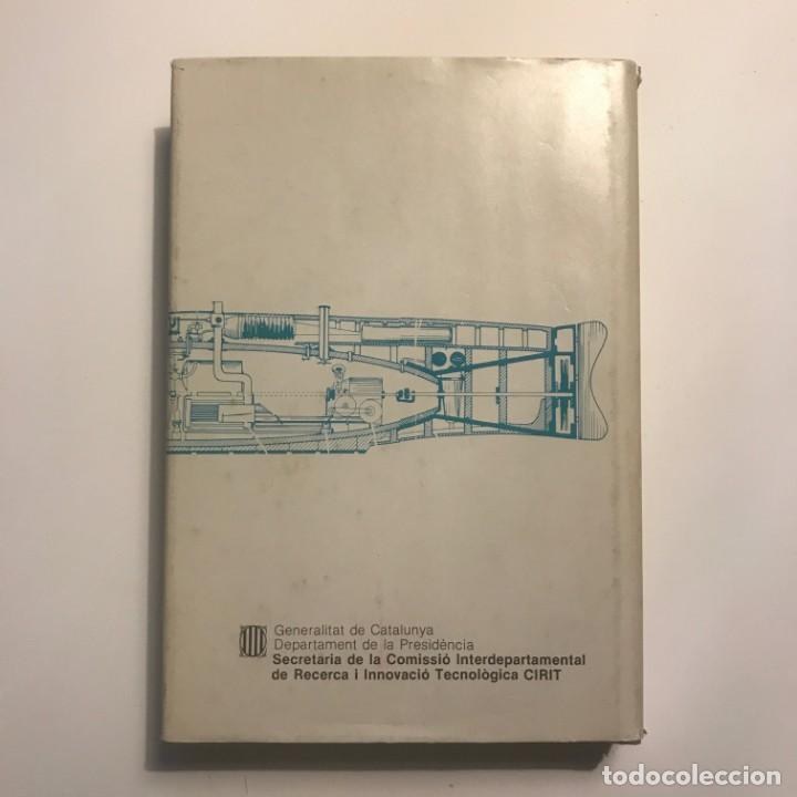 Libros antiguos: NARCÍS MONTURIOL UNA VIDA APASSIONANT SANTIAGO RIERA I TUÉBOLS - Foto 3 - 147036890