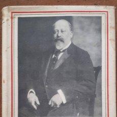 Libros antiguos: EDUARD VII I LA SEVA ÉPOCA POR ANDRÉ MAUROIS 1935. Lote 149530666