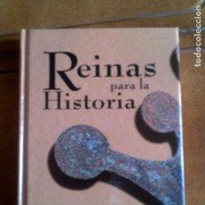 Libros antiguos: LIBRO BIOGRAFIA DE MANUEL A ,PENELLA ,JUANA LA LOCA 237 PAGINAS AÑO 2015. Lote 150251922