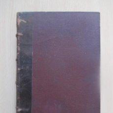 Livros antigos: DOCUMENTS POUR UNE BIOGRAPHIE COMPLÈTE DE JEAN-BAPTISTE ANDRÉ GODIN RASSEMBLÉS PAR SA VEUVE. Lote 150794010
