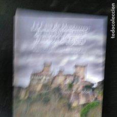 Libros antiguos: LA CASA DE MONTERREY DE SEÑORIO GALLEGO A GRANDEZA DE ESPAÑA. Lote 222723078
