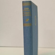 Livros antigos: EL CORAZÓN DEL CAZADOR, LAURENS VAN DER POST. Lote 155266242