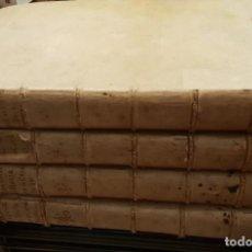 Libros antiguos: CIACCONIUS: VITAE ET RES GESTAE ROMANORUM PONTIFICUM ET SRE CARDINALIUM. Lote 155709658