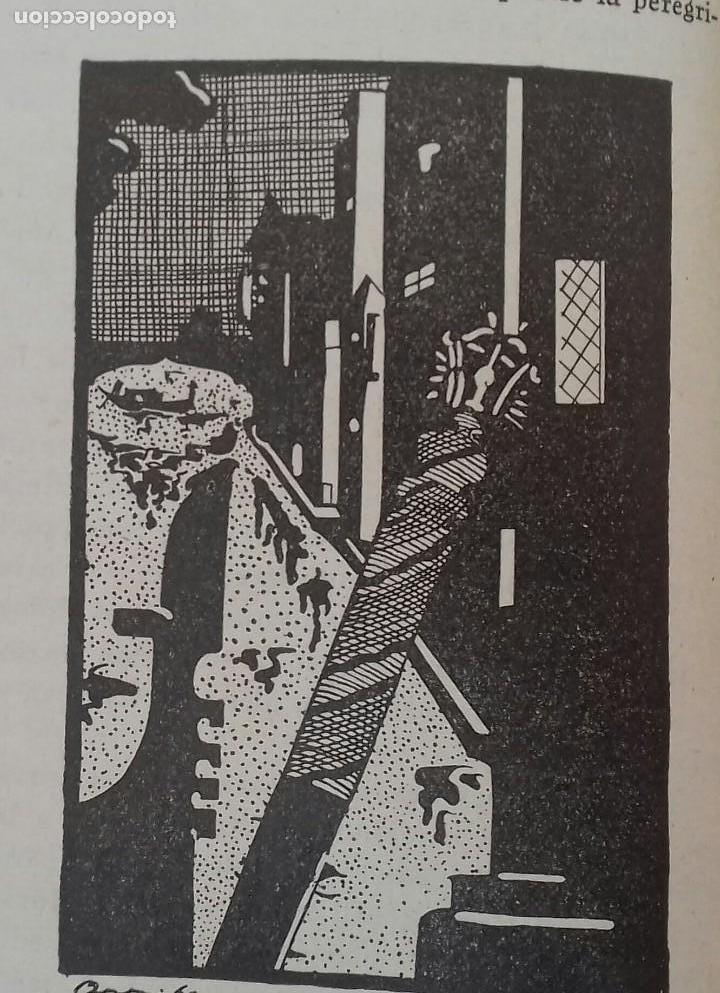 Libros antiguos: SANTA TERESITA DEL NIÑO JESÚS. LORENZO ALONSO. ILUSTRACIONES DE ARRIBAS. MADRID 1929. - Foto 7 - 155998670
