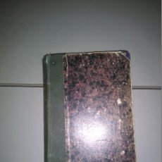 Libros antiguos: MEMORIAS DE JULIÁN GAYARRE, JULIO ENCISO. MADRID 1891.-- CON DEDICATORIA DEL AUTOR. Lote 156561298