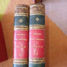 Libros antiguos: VIDA Y CONFESIONES DE ÓSCAR WILDE. Lote 184198926