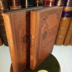 Libros antiguos: DIÓGENES LAERCIO.VIDAS, OPINIONES Y SENTENCIAS DE LOS FILÓSOFOS MAS ILUSTRES. 2 TOMOS. MADRID. 1922.. Lote 157690890