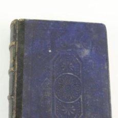 Libros antiguos: L- 453. VIDA Y HECHOS DE GIL PEREZ DE MARCHAMALO. TOMO I. J. FEDERICO MUNTADAS. 1866.. Lote 159961442
