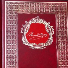 Libros antiguos: RICHARD WAGNER. Lote 161568114