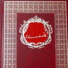 Libros antiguos: CHURCHILL. Lote 161570398
