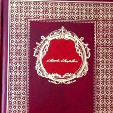 Libros antiguos: CHARLES CHAPLIN. Lote 161571762