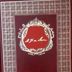 Libros antiguos: MANUEL DE LARRA. Lote 161679166