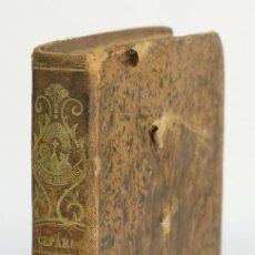 Libros antiguos: VIDA DEL BIENAVENTURADO SAN LUIS GONZAGA-P.VIRGILIO ACEPARÍA-LIBRERIA RELIGIOSA, BARCELONA. Lote 164588302