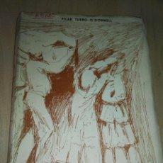 Libros antiguos: MARIANO BENLLIURE O RECUERDOS DE UNA FAMILIA (FIRMADO Y DEDICADO). Lote 164746034