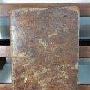 Libros antiguos: COMPENDIO HISTORICO DE LA VIDA DEL FALSO PROFETA MAHOMA. IMP. A. SANCHA. 1788.. Lote 165036274