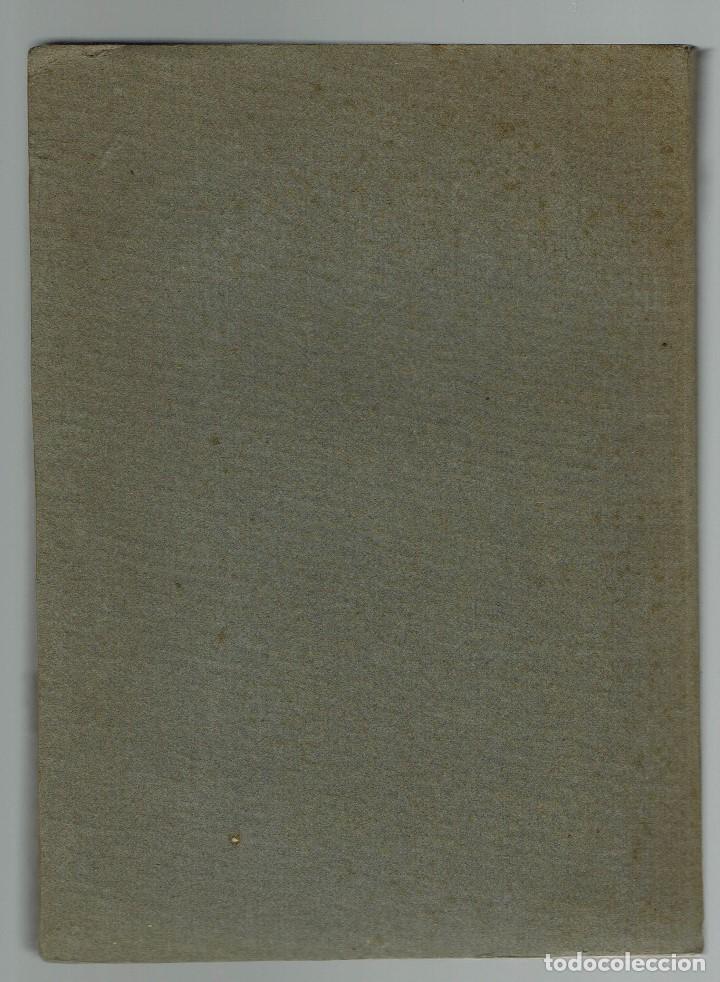 Libros antiguos: EL PABORDE DR. MARCOS MARTÍ Y TOTXO, POR GABRIEL VILA Y ANGLADA. AÑO 1917. (MENORCA.1.4) - Foto 2 - 165346546