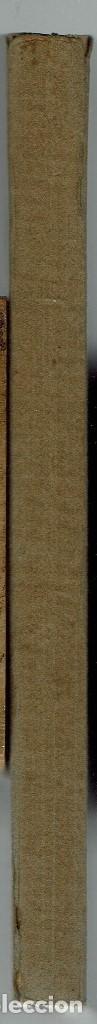 Libros antiguos: EL PABORDE DR. MARCOS MARTÍ Y TOTXO, POR GABRIEL VILA Y ANGLADA. AÑO 1917. (MENORCA.1.4) - Foto 3 - 165346546