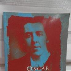 Libros antiguos: OSCAR WILDE: AN EXQUISITE LIFE - STEPHEN CALLOWAY- DAVID COLVIN. LIBRO EN INGLES. Lote 165414390