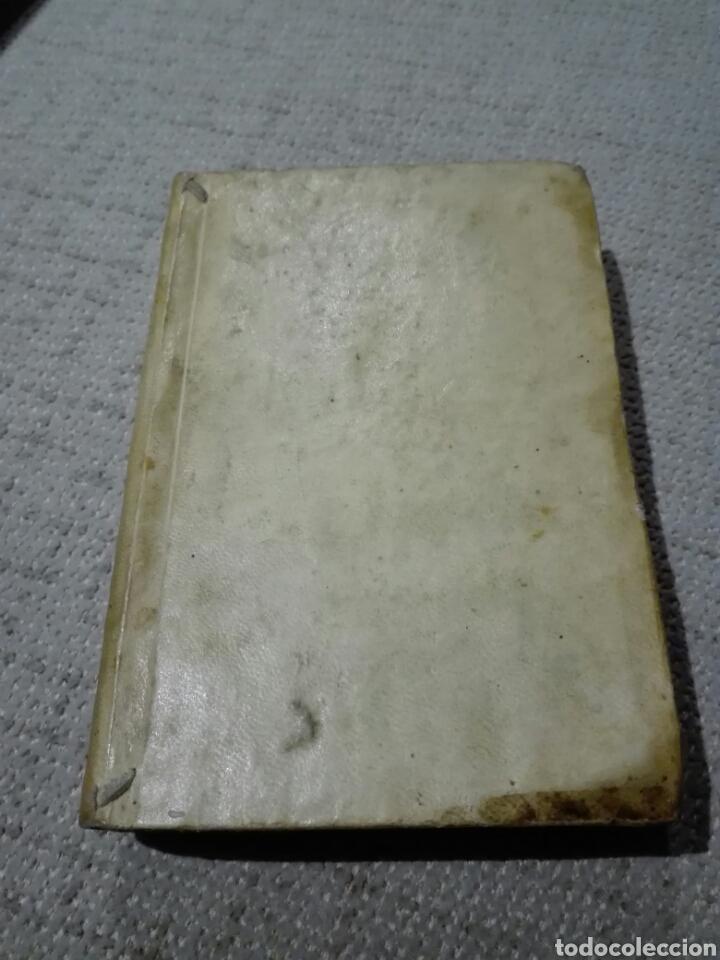 PERGAMINO S. XVIII. CARACCIOLO (MARQUÉS). 1777. VIDA DE EL PAPA CLEMENTE XIV (GANGANELLI.) (Libros Antiguos, Raros y Curiosos - Biografías )