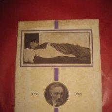 Libros antiguos: IGNASI IGLESIES POETA DEL POBLE. 1871-1928 (RIBERA-ROVIRA, PRUDENCI BERTRANA, ROVIRA I VIRGILI..). Lote 168423600