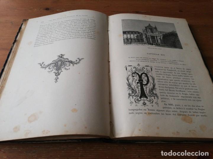 Libros antiguos: Vida del beato J. B. De la Salle. París. 1840. - Foto 7 - 168673128