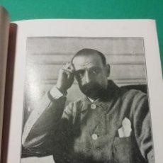 Libros antiguos: LA NOSTRA GENT FRANCESC CAMBÒ AÑO 1925. Lote 168753976
