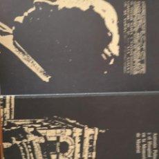Libros antiguos: ANTONIO PALACIOS Y EL HOSPITAL DE MAUDES EN LA MEMORIA ARQUITECTÓNICA DE MADRID. Lote 169187164