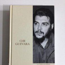 Libros antiguos: JORGE CASTAÑEDA - CHE GUEVARA T2 - EDITORIAL ABC #17. Lote 171163269