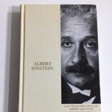 Libros antiguos: ROGER HIGHFIELD / PAUL CARTER - ALBERT EINSTEIN T2 - EDITORIAL ABC #18. Lote 171163195