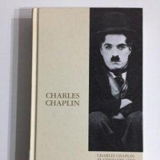 Libros antiguos: MANUEL VILLEGAS LÓPEZ - CHARLES CHAPLIN - EDITORIAL ABC #14. Lote 171164207