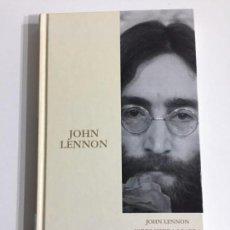 Libros antiguos: JORDI SIERRA - JOHN LENNON T2 - EDITORIAL ABC #11. Lote 171164695