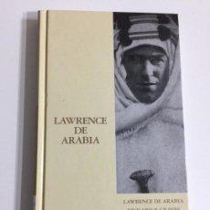 Libros antiguos: RICHARD GRAVES - LAWRENCE DE ARABIA - EDITORIAL ABC #6. Lote 171165312