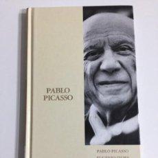 Libros antiguos: EUGENIO D´ORS - PABLO PICASSO T2 - EDITORIAL ABC #5. Lote 171165485