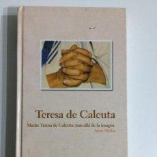 Libros antiguos: ANNE SEBBA - MADRE TERESA DE CALCUTA T2 - EDITORIAL ABC #25. Lote 171172820