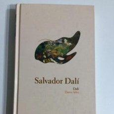 Libros antiguos: DAWN ADES - SALVADOR DALÍ T2 - EDITORIAL ABC #24. Lote 171173099